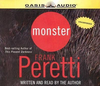 Monster, Peretti, Frank, Good Book