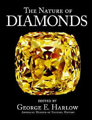 The Nature of Diamonds, , Good Book