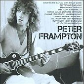 Icon by Peter Frampton