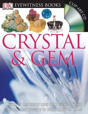 Crystal and Gem (DK Eyewitness Books) by R.F. Symes, R.R. Harding