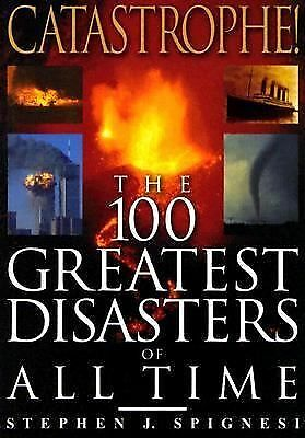 Catastrophe! The 100 Greatest Disasters of All Time, Good Books