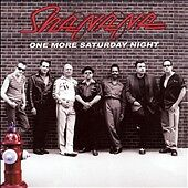 One More Saturday Night by Sha Na Na