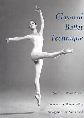 Classical Ballet Technique, Good Books