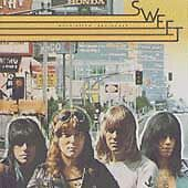 Desolation Boulevard by Sweet