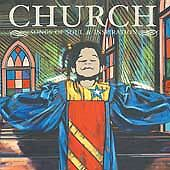 Church - Songs of Soul and Inspiration, Good Music