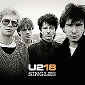 U218 Singles by U2 (CD, Nov-2006, Interscope (USA))