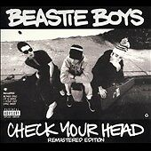 Check Your Head (2-CD Ecopak), Beastie Boys, Good Original recording remastered,