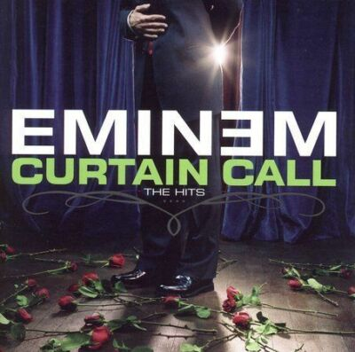 Curtain Call: The Hits by Eminem