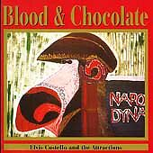 Blood & Chocolate, Elvis Costello & The Attractions, Good Deluxe Edition, Origin