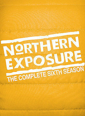 Northern Exposure: Season 6, Good DVDs