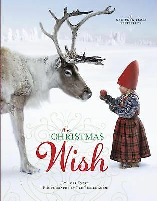 The Christmas Wish, Good Books