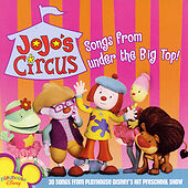 Songs From Under the Big Top, VARIOUS ARTISTS, Good