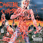 Eaten Back to Life, Cannibal Corpse, Good