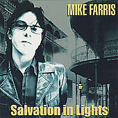 Salvation in Lights, Farris, Mike, New