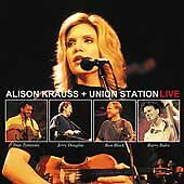 Alison Krauss & Union Station - Live, Alison Krauss & Union Station, Good Live