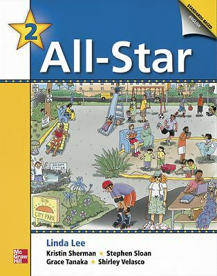 All Star 2 Student Book (Bk. 2), Good Books