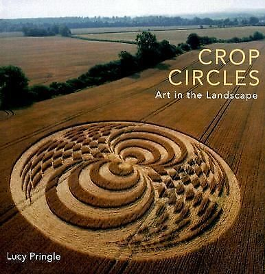 Crop Circles: Art in the Landscape, Good Books