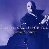 Lamar Campbell & Spirit of Praise, Lamar Campbell, Spirit of Praise, Good