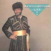 Live, Lewis Grizzard, Good Live