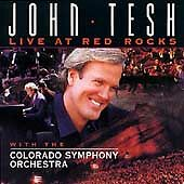 Live at Red Rocks, Tesh, John, Good Live