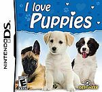 DS I Love Puppies by Destineer Inc