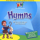 Hymns, Cedarmont Kids, New