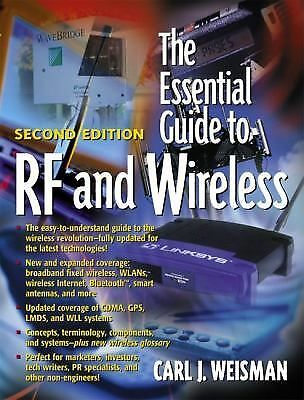 The Essential Guide to RF and Wireless (2nd Edition), Good Books