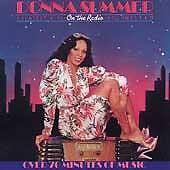 On the Radio by Donna Summer