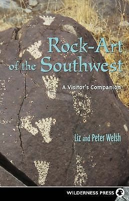 Rock-Art of the Southwest: A Visitor's Companion, Good Books