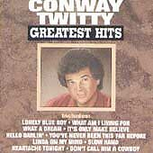 Conway Twitty - Greatest Hits, Conway Twitter, Good