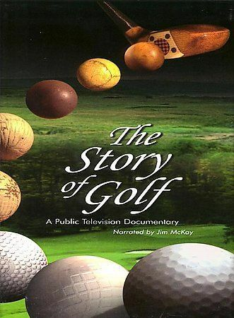 The Story of Golf, Good DVDs