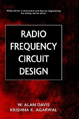 Radio Frequency Circuit Design, Good Books