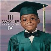 Tha Carter IV [Edited], Lil Wayne, Good Clean