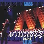 Amazing Love, Mississippi Mass Choir, Good