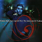 Contact from the Underworld of Redboy, Robertson, Robbie, Good
