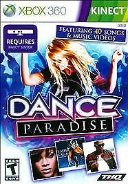Dance Paradise - Xbox 360 by