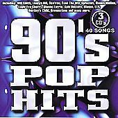 90's Pop Hits by Various Artists