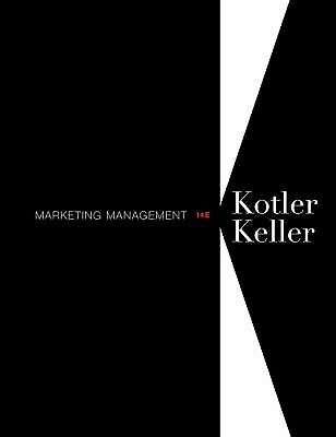 Marketing Management (14th Edition), Good Books