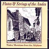 Flutes & Strings Of The Andes, Good Music