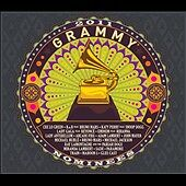 2011 GRAMMY Nominees by Various Artists