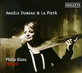 Philip Glass: Portrait, Good Music