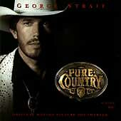 Pure Country [Original Motion Picture Soundtrack], , Good Soundtrack