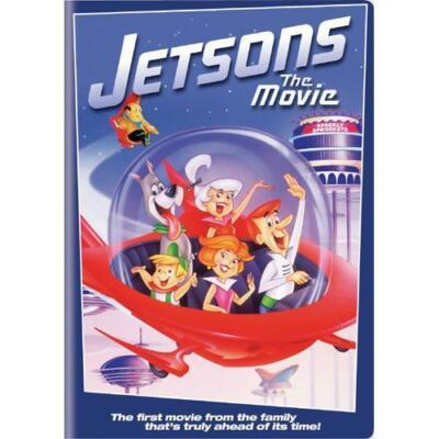 Jetsons: The Movie by