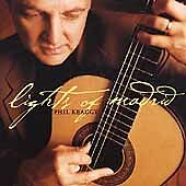 Lights of Madrid, Phil Keaggy, New