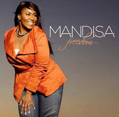 Freedom, Mandisa, Good