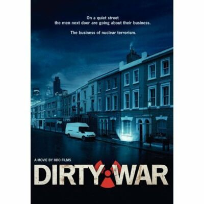 Dirty War (DVD, 2005)  AN HBO FILM HIGH APPRAISALS BRAND NEW IN SHRINK WRAP