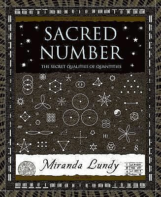 Sacred Number: The Secret Quality of Quantities (Wooden Books), Good Books