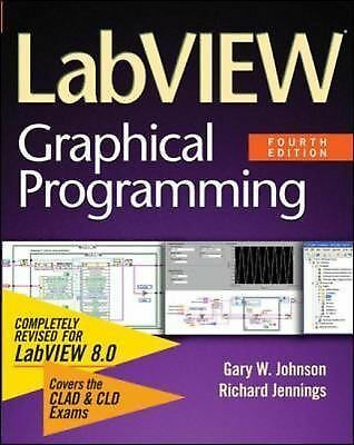 LabVIEW Graphical Programming, Good Books