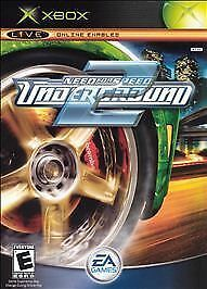Need for Speed: Underground 2 by Electronic Arts