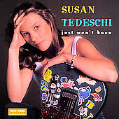 Just Won't Burn, Susan Tedeschi, Good